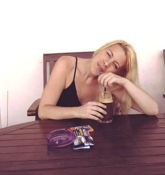 Νικολέττα Βήκου
