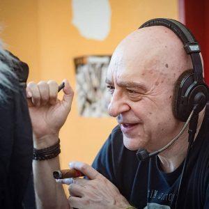 Πάνος Κοκκινόπουλος συνέντευξη