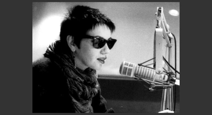 Μαλβίνα Κάραλη Ραδιοφωνική
