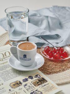 Λουμίδης Καφές