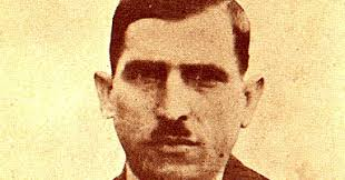 Κωνσταντίνος Ααρών - Πίκινος