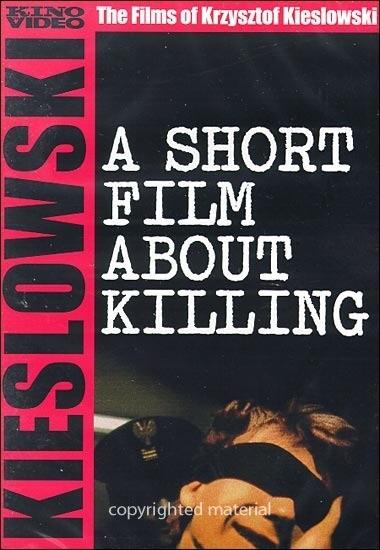 short film about killing