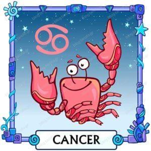 Ζώδιο Καρκίνος