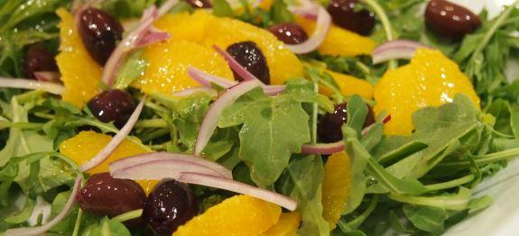 salata maniatiki
