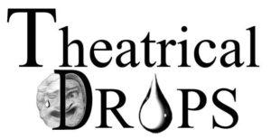logo theatricaldrops
