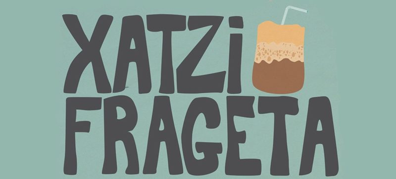 xatzifrageta
