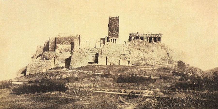 πύργος & Ακρόπολη