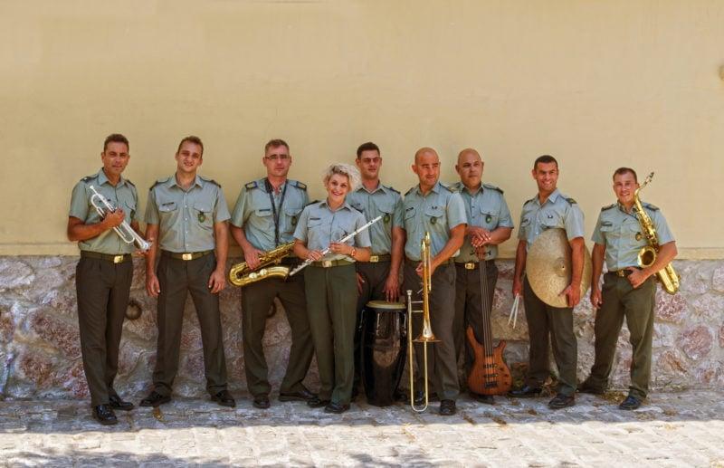 Jazz-Octet-Στρατιωτικής-Μουσικής-Φρουρά