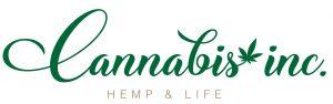 logo CannabisInc