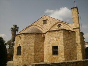 Κύπριος» Κασσιανός