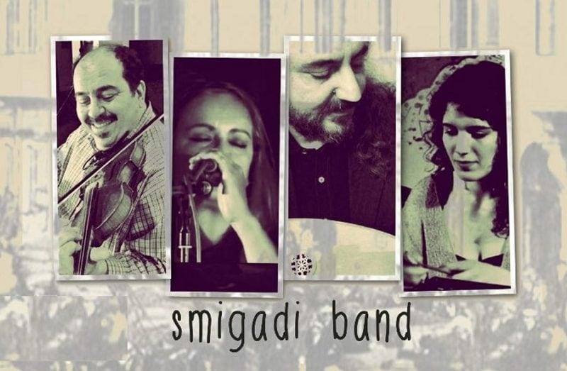 sigali Band