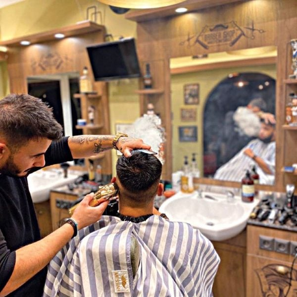 anestis barber