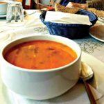Σούπα Αχιλλέας