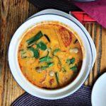 ταϊλανδέζικη σούπα