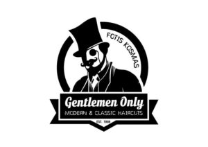 GENTLEMEN ONLY LOGO