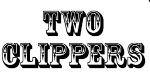 TWO CLIPPERS