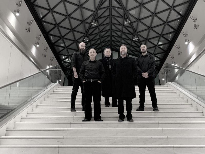 Tangarto Quintet