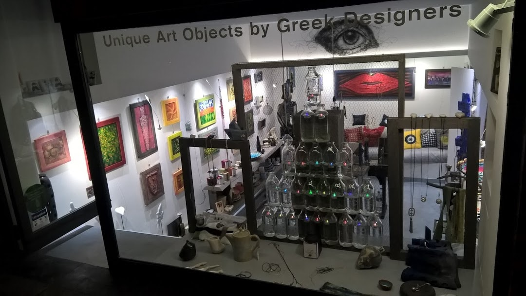 H5 Open Art Gallery
