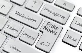 Ψευδείς ειδήσεις