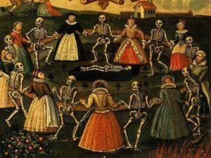 Επιδημία Μαύρου θανάτου