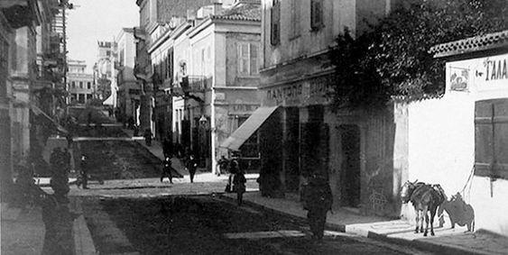 οδός Νίκης