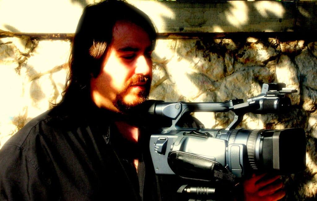 σκηνοθέτης