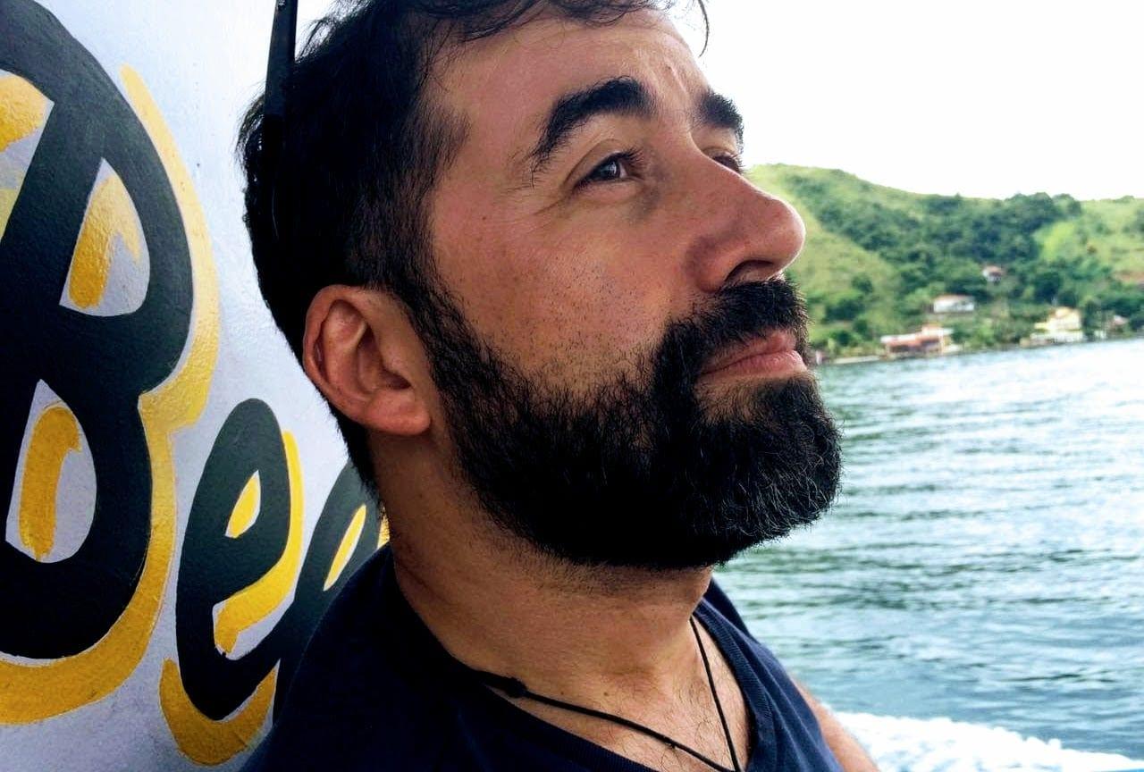 έντι διαμαντόπουλος