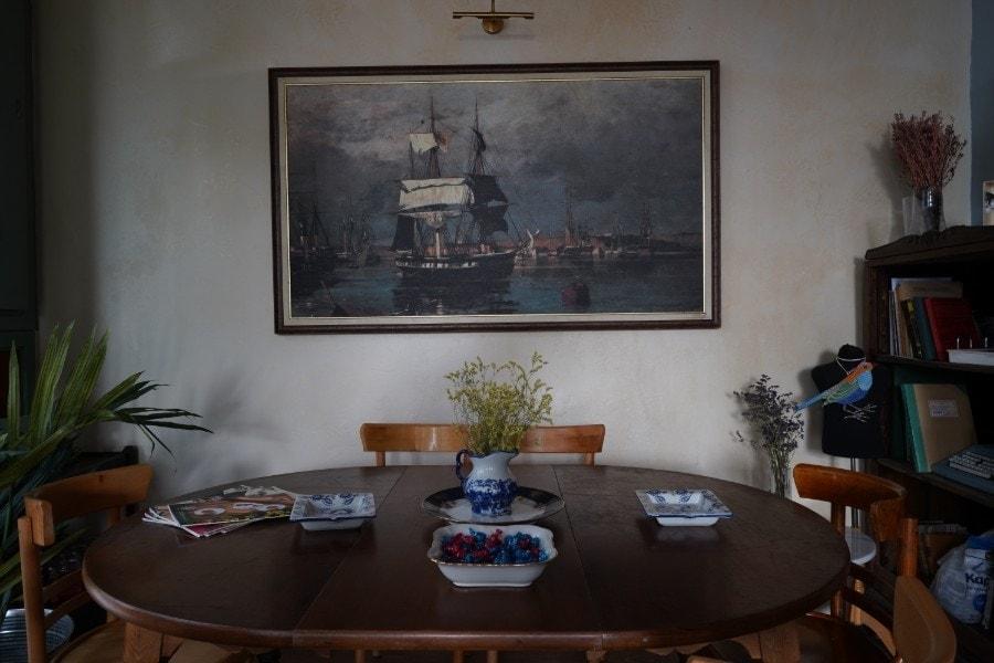 Καφενείο του Ρίζου