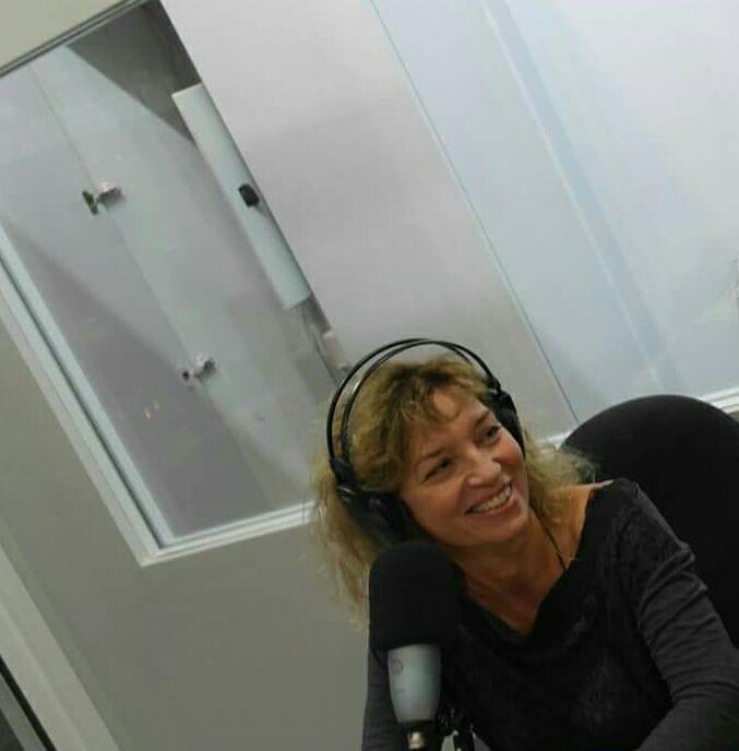 Νικολέττα Διαμαντάκου