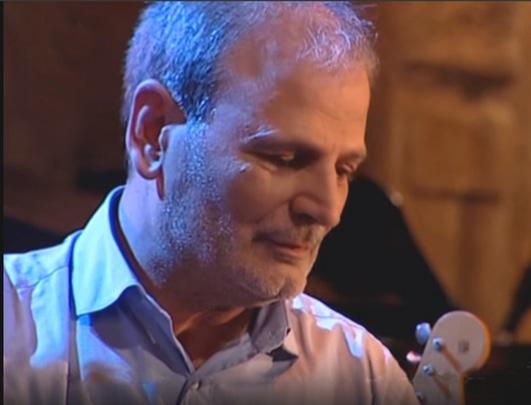 Νίκος Ζούδιαρης